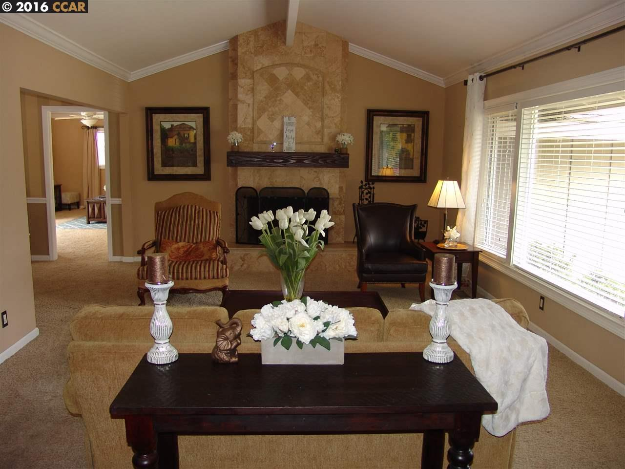 terrific home staging living room | Home Staging... Who Pays for It?