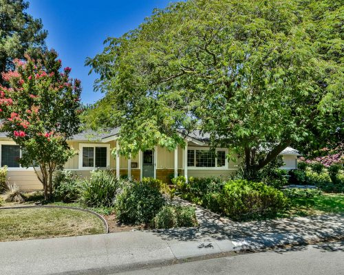 296 Los Felicas Avenue Walnut Creek, CA