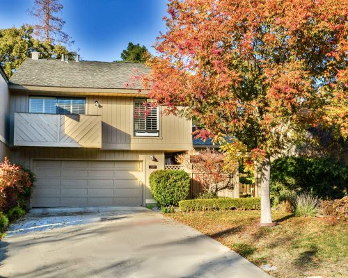 3107 Broncho Lane Walnut Creek CA