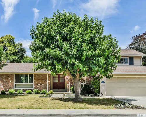 611 Wintergreen Walnut Creek CA
