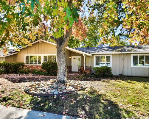 321 Fenway Drive Walnut Creek CA