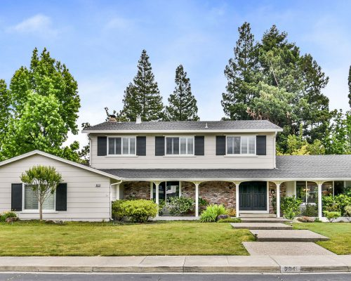 904 Osceola Court Walnut Creek CA