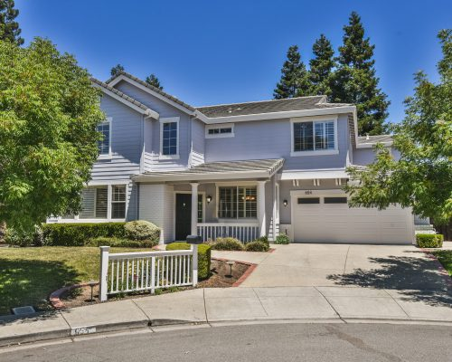 654 Cedar Glen Court Walnut Creek, CA