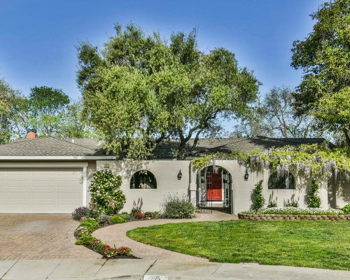 725 Cree Court Walnut Creek CA
