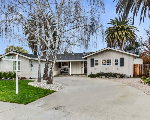 146 Warwick Drive Walnut Creek CA