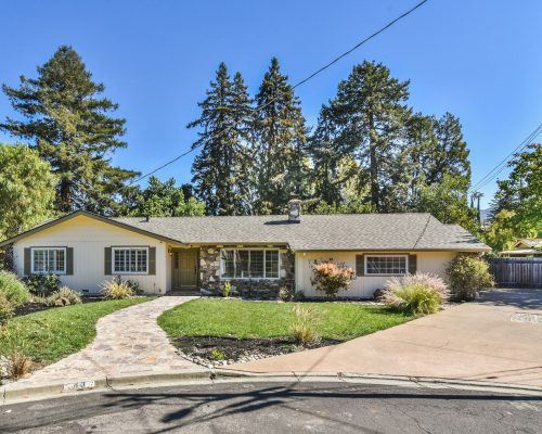43 Mi Elana Court Walnut Creek, CA