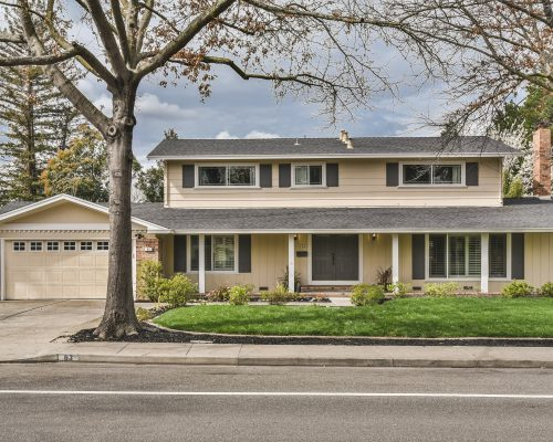 63 Castle Rock Road, Walnut Creek, CA