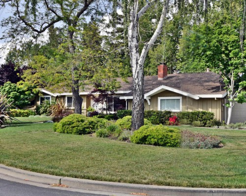 2953 Mi Elana Circle, Walnut Creek CA