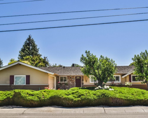 2836 San Benito Drive, Walnut Creek CA