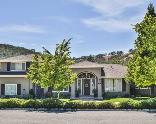 570 Pine Creek Rd, Walnut Creek CA