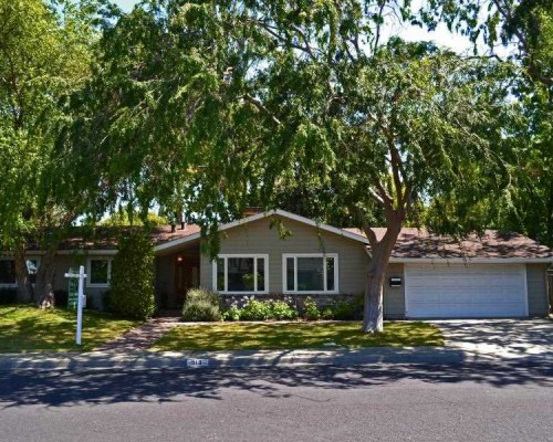 313 Warwick Dr, Walnut Creek CA