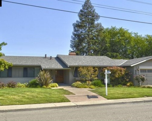 372 El Divisadero Ave, Walnut Creek CA