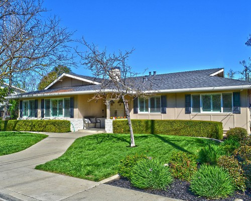2246 Lomond Ln, Walnut Creek CA