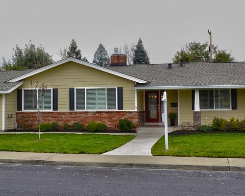 338 Warwick Drive, Walnut Creek CA