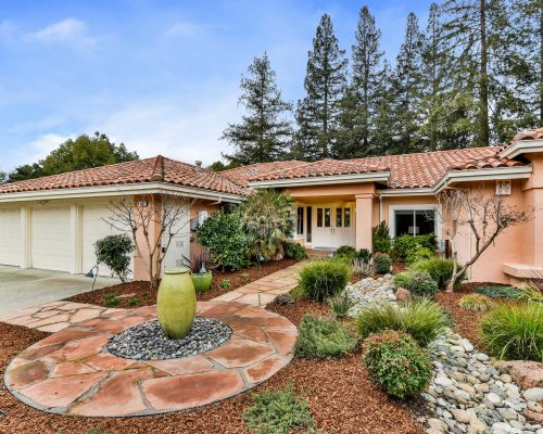 665 Monaco Court, Walnut Creek, CA