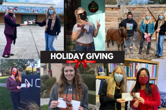 End-of-Year 2020 Holiday Giving